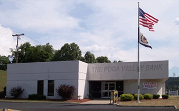 Sissonville Branch
