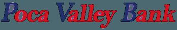 Poca Valley Bank Logo