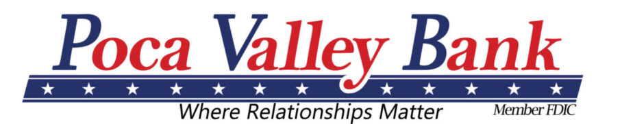Poca Valley Bank Logo